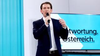 Sebastian Kurz und seine ÖVP haben die Wahl gewonnen. Aber mit wem will er die Regierung bilden?