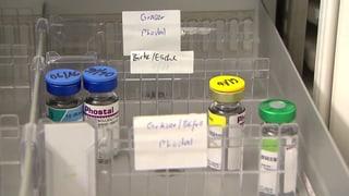 Medikamentenengpass – Notstand in der Allergiebehandlung