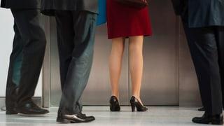 Jeder zweite Verwaltungsratssitz geht an eine Frau
