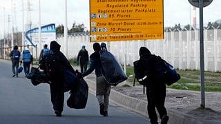 Belgien führt vorübergehende Grenzkontrollen zu Frankreich ein
