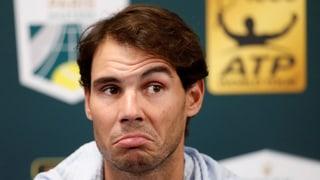 Nadal muss für die ATP Finals passen