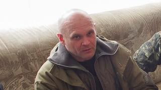 Tödlicher Anschlag auf Separatistenführer in der Ostukraine