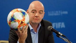 WM 2022 doch nicht mit 48 Teams