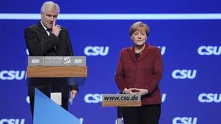 Merkels geschickter Auftritt in der Höhle des Löwen