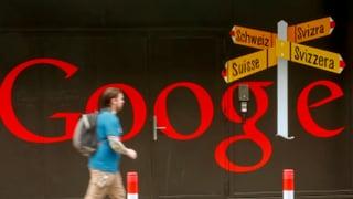 Google-Krake fischt Werbemarkt ab
