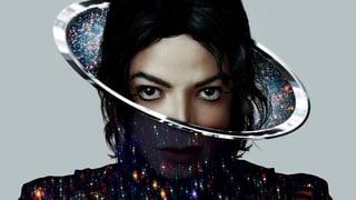 Michael Jackson hat sich bewegt
