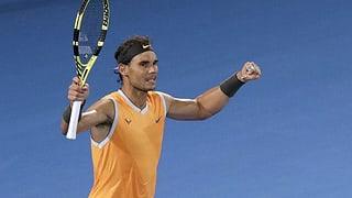 Round-up: Nadal schickt Berdych nach Hause – Schock für Kerber (Artikel enthält Video)