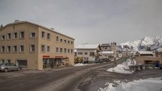 La Lumnezia s'engascha per in medi da chasa