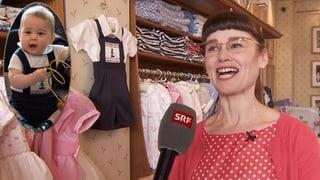 Fashion-Vorbild George: Diese Dame kleidet den Prinzen ein