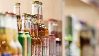 Testkäufe: Luzerner Jugendliche kommen wieder leichter an Alkohol