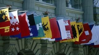 Bundesrat kommt den Kantonen entgegen