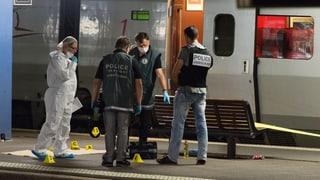 Versuchter Mord: Verfahren gegen Thalys-Angreifer eröffnet