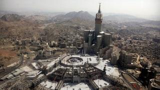 Saudi-Arabien und Iran: Wie zwei Erzfeinde den Nahen Osten prägen