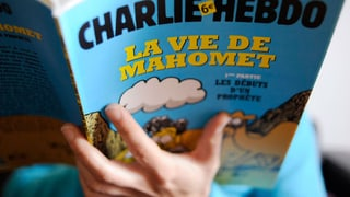 «Charlie Hebdo»: Satire mit Skandal-Tradition