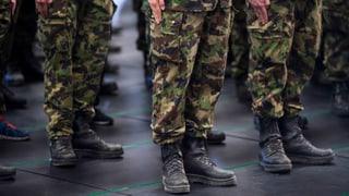 Armee verschiebt WK für 5000 Soldaten – wegen Flüchtlingen