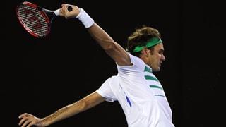 Federer: return en il court a Monte Carlo