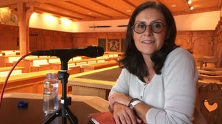 Rita Breu erzählt schaurige Geschichten aus Appenzell (Artikel enthält Audio)