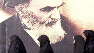 Könige gegen Mullahs