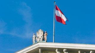 Alles offen bei der Präsidentenwahl in Österreich