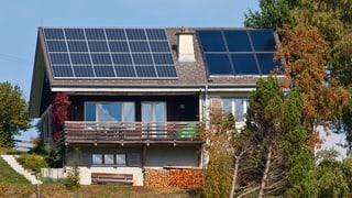 Neue Energie-Vorschriften machen niemanden wirklich glücklich