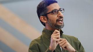 Google räumt Fehler ein und gelobt erneut Besserung