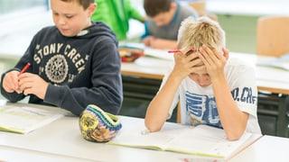 Solothurn: Initiative gegen einheitlichen Schulunterricht