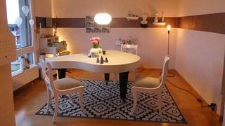 So heimelig ist es in Schweizer Wohnzimmern (Artikel enthält Bildergalerie)