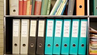 Das Kantonsparlament stellt sich gegen ein Öffentlichkeitsgesetz