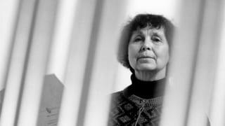 Komponistin Sofia Gubaidulina mit goldenem Löwen ausgezeichnet
