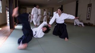 Video «Fokus Japan – Unterwegs mit Patrick Rohr (2/3)» abspielen
