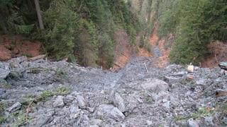 Plans per domesticar la Val Parghera èn sin maisa
