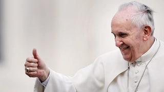 Der Papst ruft ein Jubeljahr aus – und hält den Vatikan auf Trab