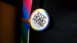 Schwule und Lesben hoffen aufs höchste Gericht
