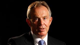 Tony Blair: «Entscheidung in gutem Glauben gefällt»