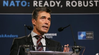 Nach Afghanistan-Abzug: Quo vadis, Nato?