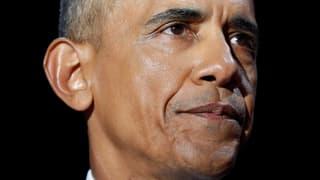 «Obamacare» vor dem Kehraus