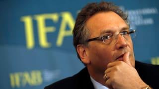 Fifa suspendiert Generalsekretär – Valcke bestreitet Vorwürfe