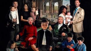 «Royal Horror Picture Show» auf Dänisch