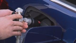 Video «Treibstoff mit CO2 aus der Luft » abspielen