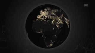 Blackout (Artikel enthält Video)