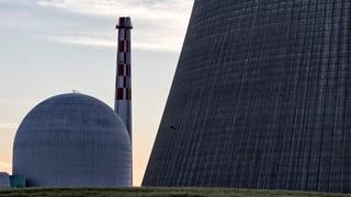 Datas da mesiraziun d'ovra atomara Leibstadt restan secretas