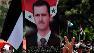 Assads Partei siegt bei Wahlen in Syrien
