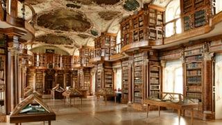 Die Kathedralen des Wissens geraten unter Druck