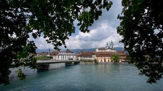 108 Personen möchten in den Gemeinderat Solothurn