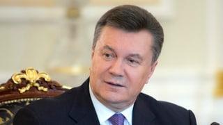 Wortlaut der Vereinbarung in der Ukraine