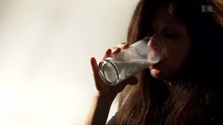 Milchkonsum bremst Kniearthrose