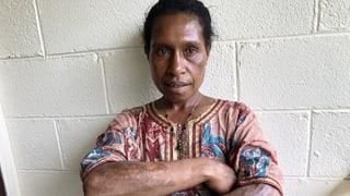 Die Hexen von Papua-Neuguinea