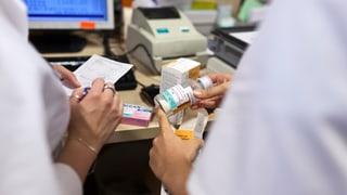 Rezeptfplichtige Mittel bald direkt ab Apotheke