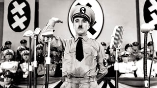 «Chaplin gehörte zu den Gründervätern der Traumfabrik»