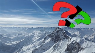 Das grosse Winter-Quiz